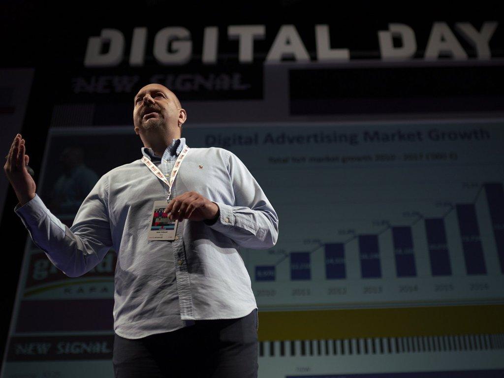 Vrednost tržišta digitalnog marketinga u Srbiji 29,5 mil EUR u 2017. - Dodelom IAB MIXX Awards Srbija završen osmi Digital Day