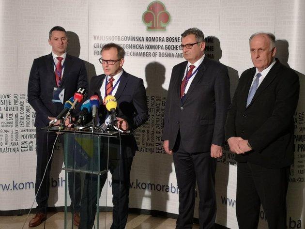 Počela trodnevna konferencija o procesu digitalizacije u BiH