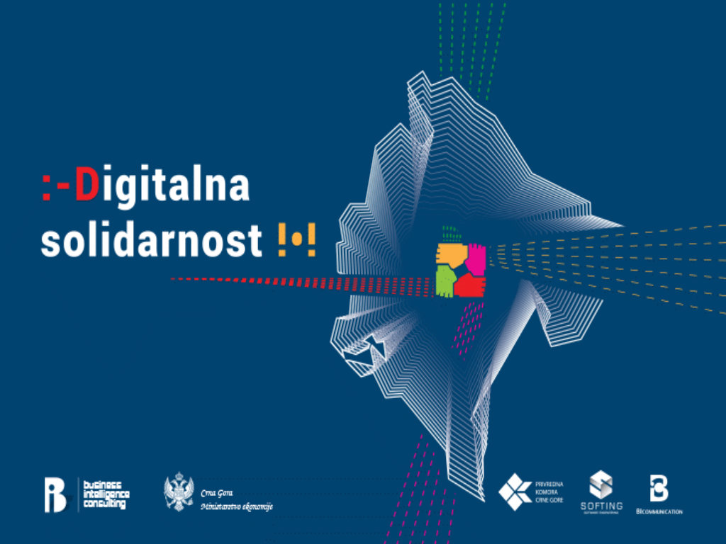 Pandemija pokrenula Digitalnu solidarnost - Omogućeno besplatno korišćenje 52 servisa