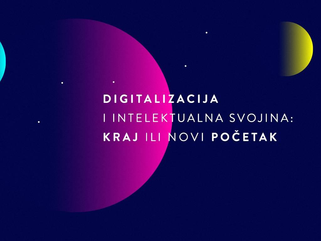 Regionalna konferencija o digitalizaciji i intelektualnoj svojini 17. juna u Banjaluci