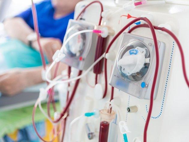 Kompanija Alliance donirala bjelopoljskoj bolnici automobil za transport pacijenata na dijalizu
