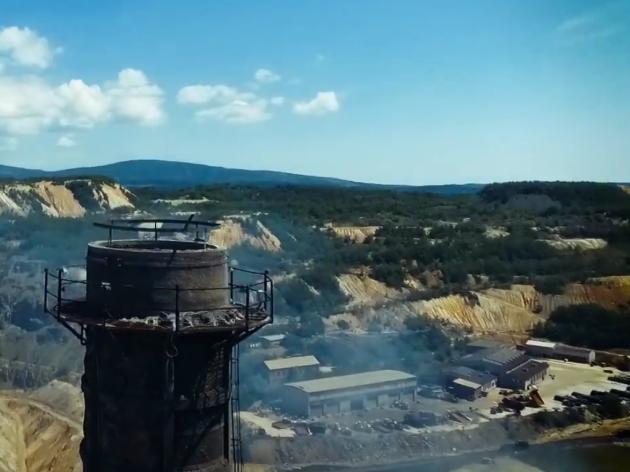 Zijin dobio dozvolu od Ministarstva da sruši simbol Bora - Dimnjak visok 98 metara posle 60 godina neće krasiti panoramu grada