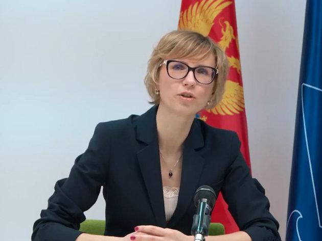 Dina Cibulskaja, izvršna direktorka Crnogorskog Telekoma - Pandemija koronavirusa ubrzala razvoj tehnologije i digitalizaciju