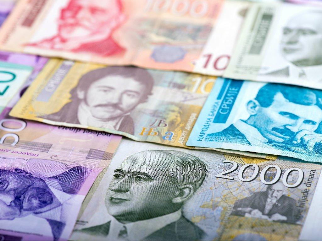 Ukupan obim budžeta Beograda i gradskih opština 124,9 milijardi dinara