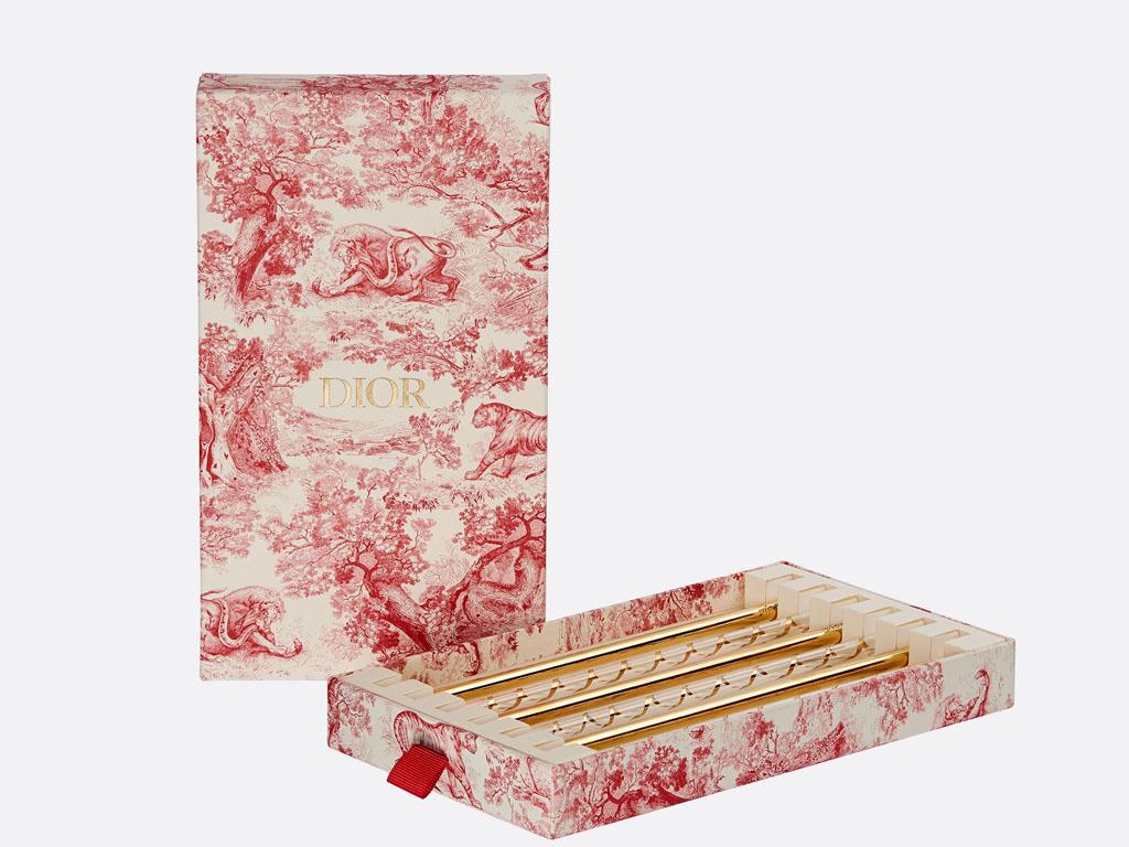 Dior prodaje staklene slamčice za 150 dolara
