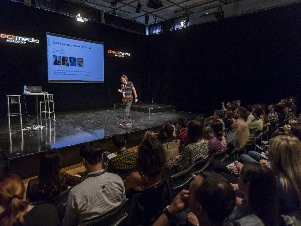 Vrhunski marketinški stručnjaci na Direct Media Akademiji od 28. do 30. maja u Beogradu