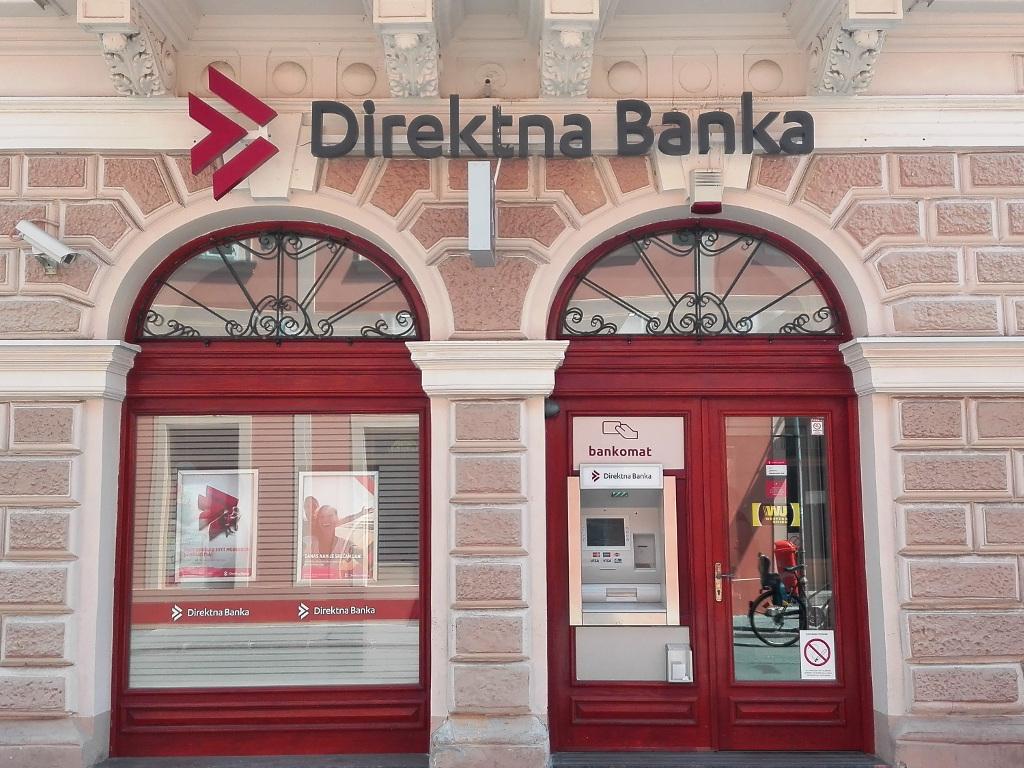 Direktna Bank