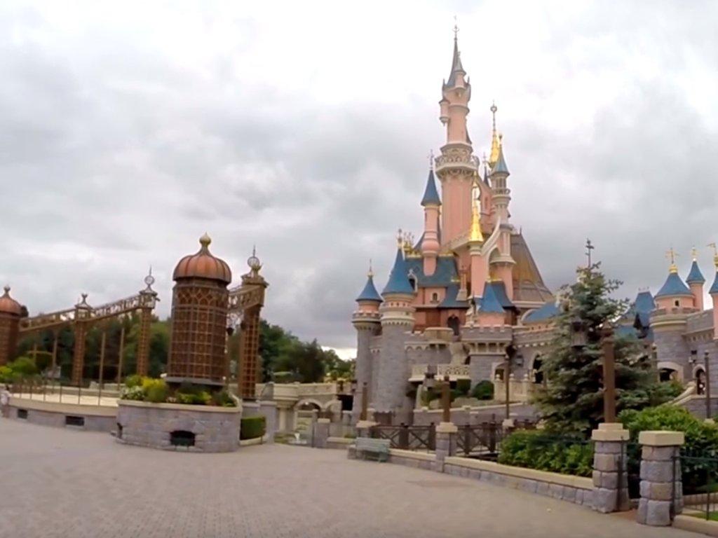 Disney gubi više od 90% profita zbog korone