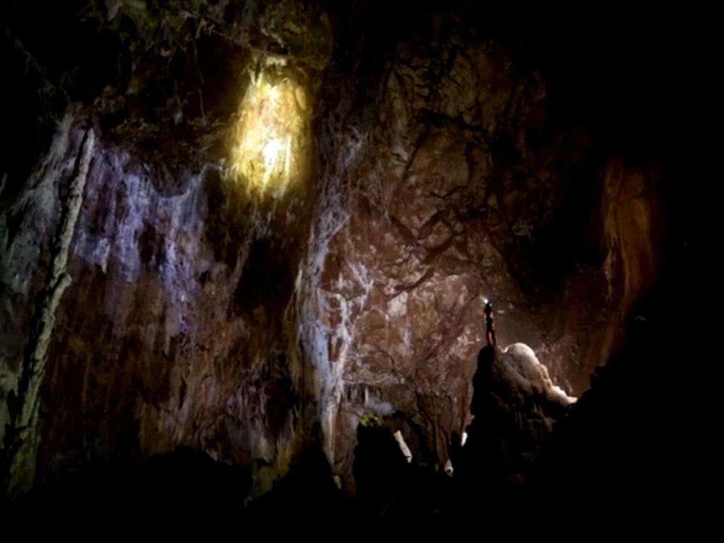 Završeno probijanje ulaza u Đalovića pećinu, slijedi unutrašnje uređenje - Projektom predviđena montaža specijalnih staza i rasvjete
