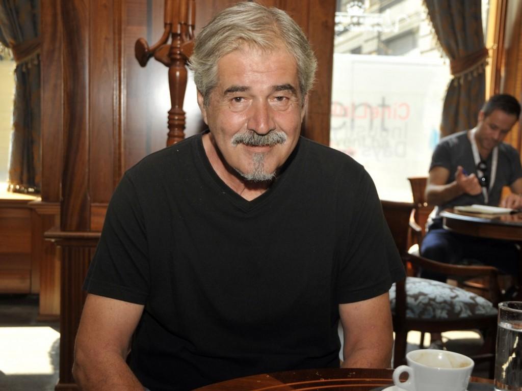 Đelo Hadžiselimović, legendarni TV urednik - Ne bih mogao bez mediteranske sijeste