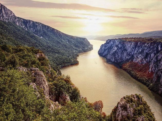 Najlepše mesto za uživanje u srcu nacionalnog parka Đerdap