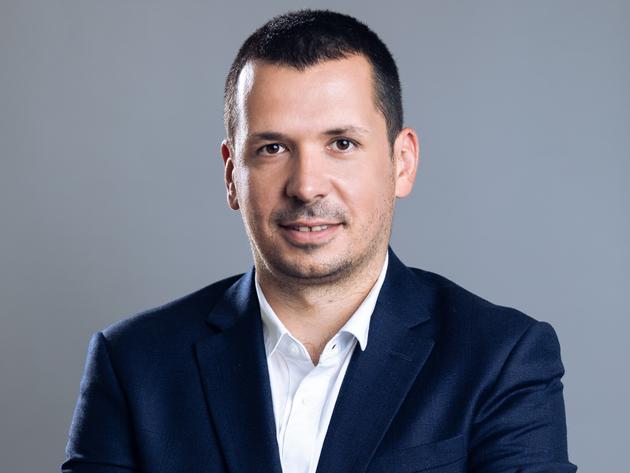 Đorđe Vuksanović, glavni direktor za transformaciju A1 Srbija i A1 Slovenija - Operator sa znanjem, ekspertizom i resursima od koga može da se očekuje više