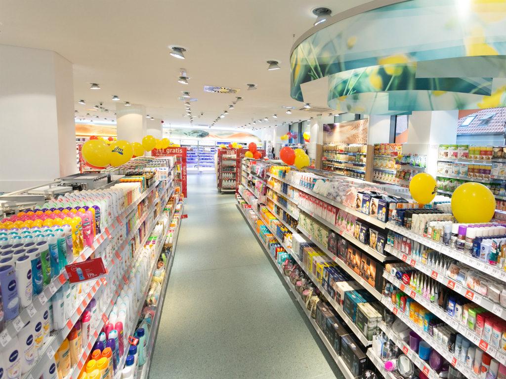Podrška domaćim preduzetnicima - Izabrano još 12 brendova za plasman u dm prodavnicama