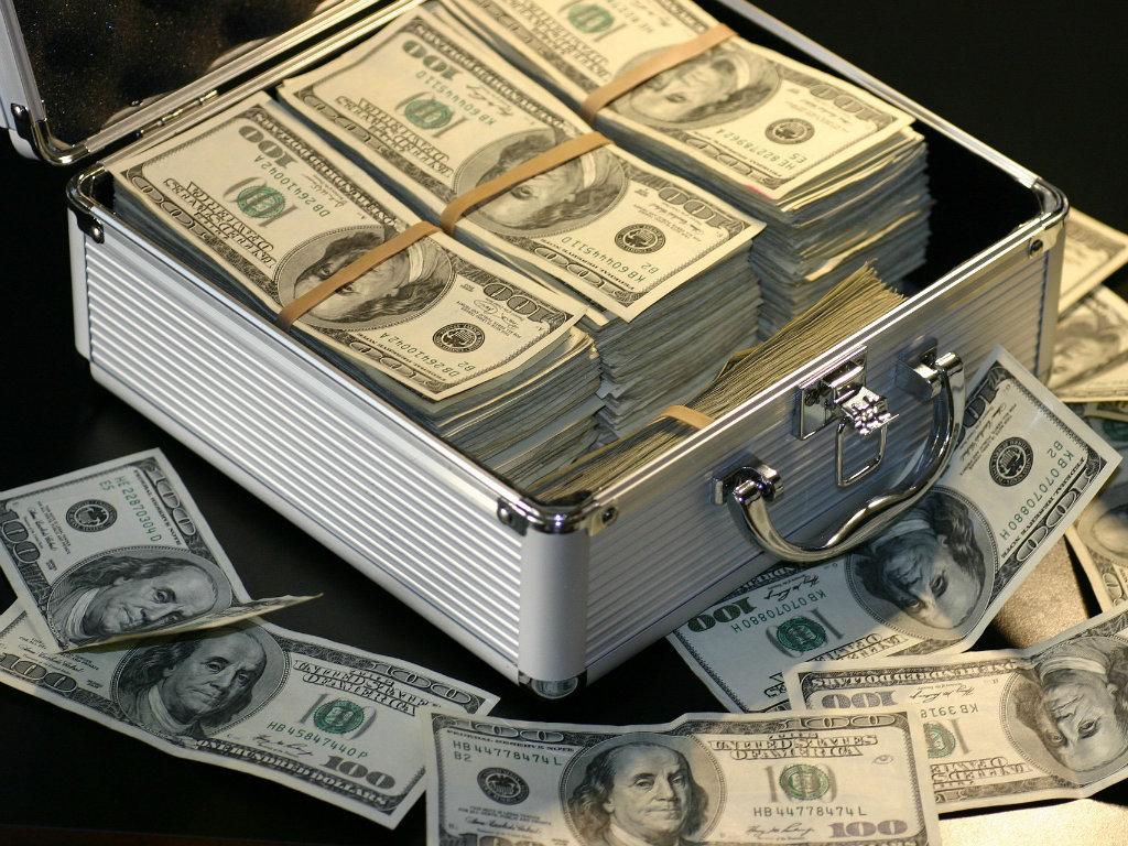 Najimućniji ljudi svijeta povećali bogatstvo za 255 mlrd USD
