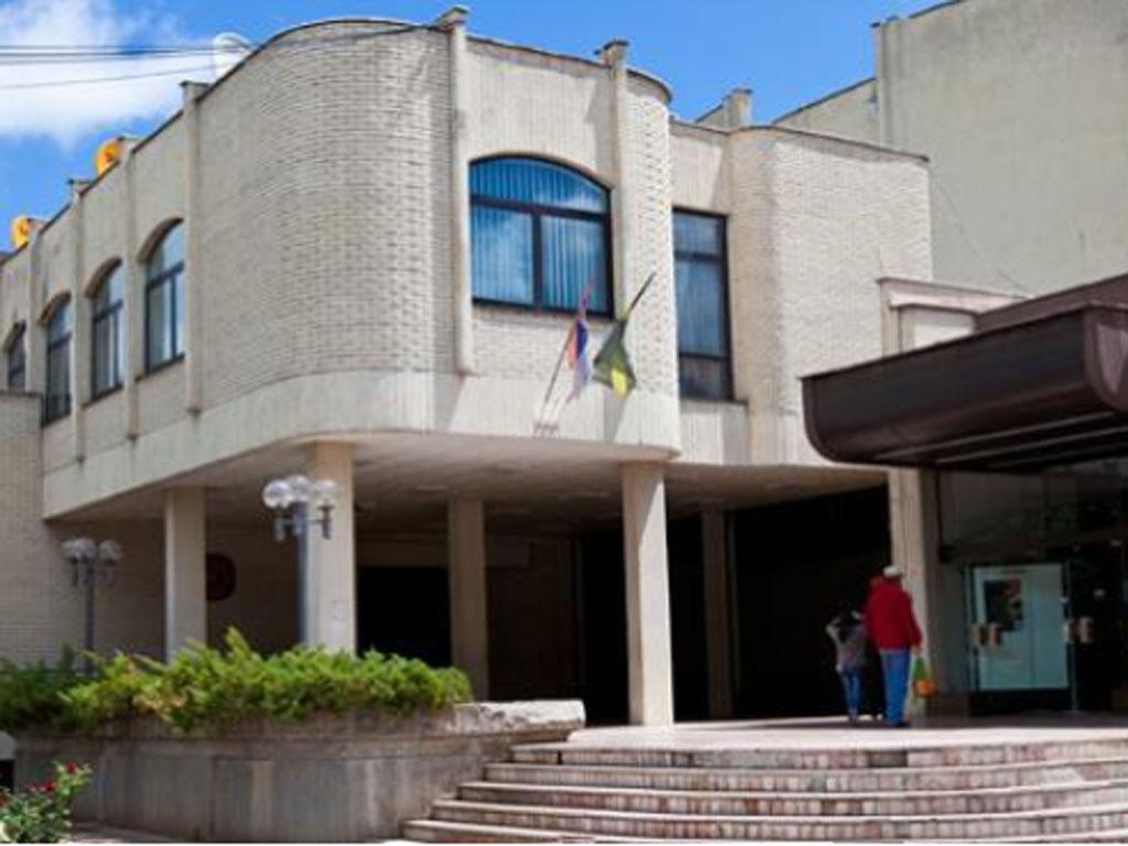 Zaključen ugovor o uređenju prostora oko Doma kulture u Knjaževcu