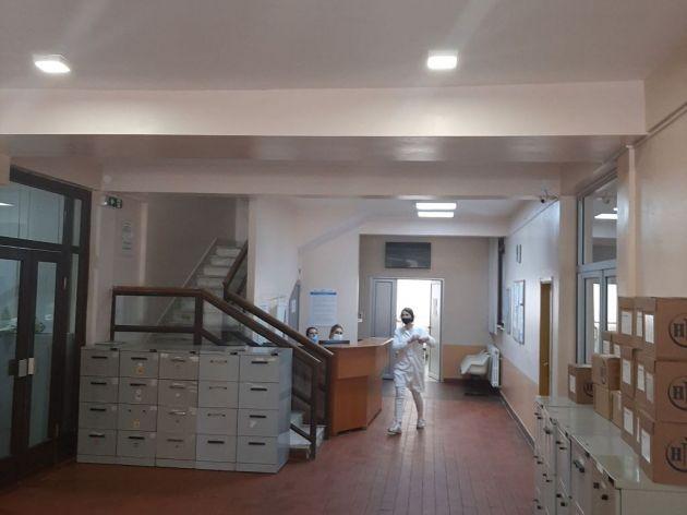 Milićki dom zdravlja pozitivno poslovanje seli na trezorski sistem - Za još bolju uslugu potrebno novo sanitetsko vozilo