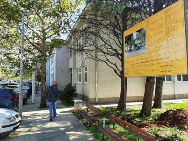 Za adaptaciju dva doma zdravlja u Podgorici gotovo milion eura - Završetak radova za pet mjeseci