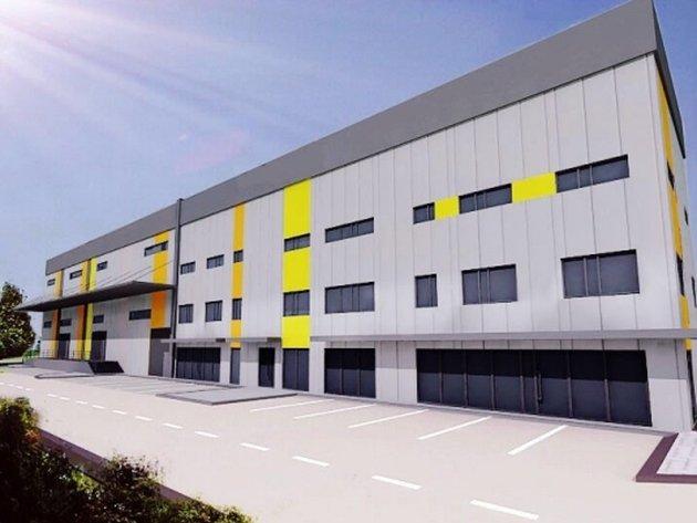 Domoinvest uskoro počinje gradnju poslovno-logističkog objekta u Vogošći - Investicija vrijedna 1,9 mil EUR