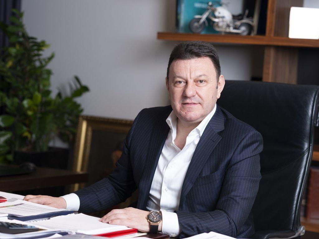 Dragan Bokan, predsednik Odbora direktora i osnivač kompanije Voli - Kako smo stvorili brend prepoznatljiv širom regiona