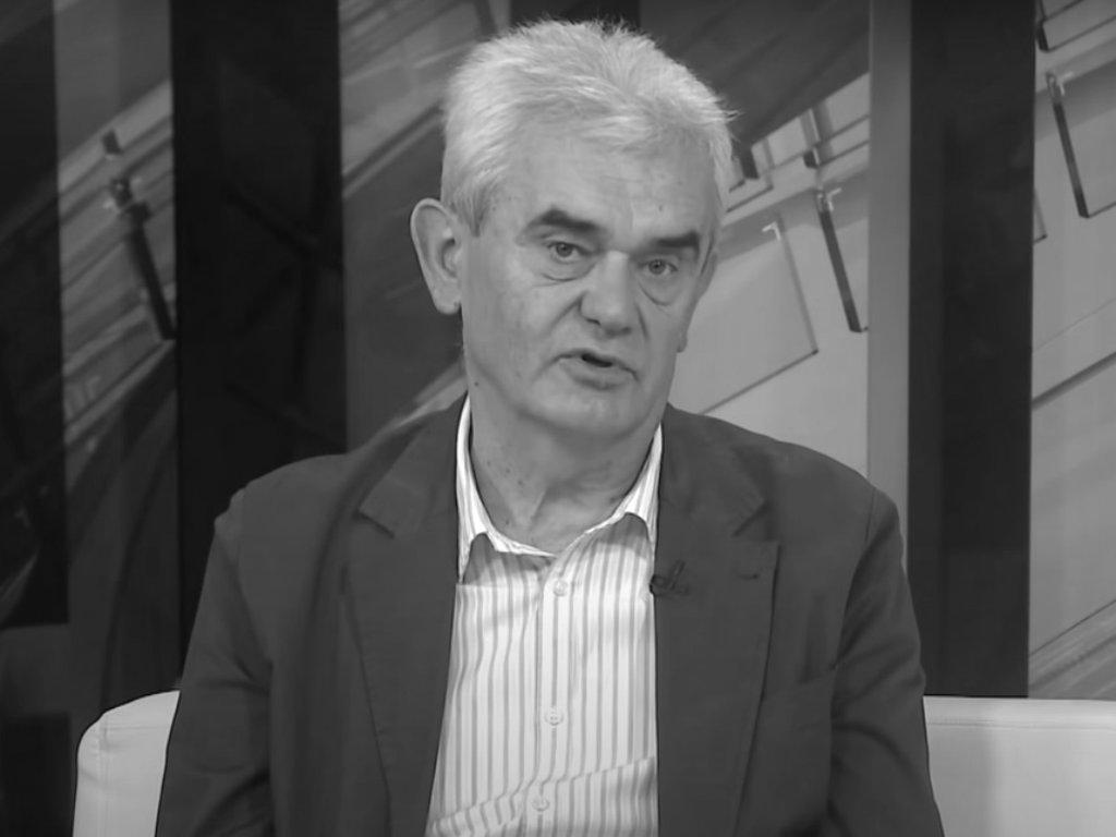 Preminuo glavni urednik Bete Dragan Janjić