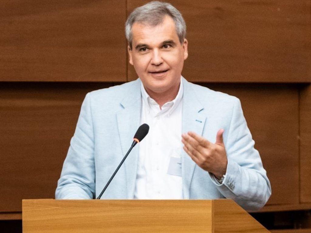 Dragan Stokić novi predsednik Francusko-srpske privredne komore