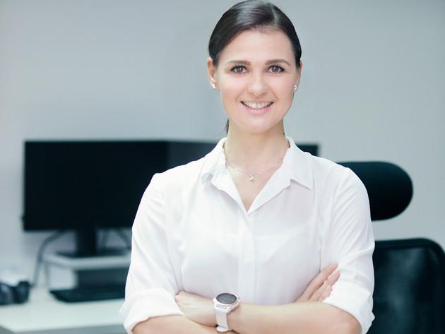 Dragana Čalija, direktorka IT kompanije Saint Di - Uživam u slobodi koju donosi preduzetništvo