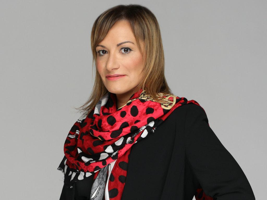 Dragana Grozdanić, regionalni finansijski direktor u CBS International - Iskoristite krizu za uspeh