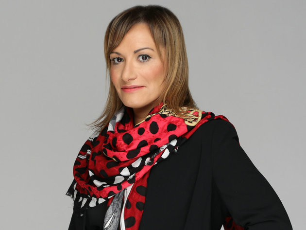 Dragana Grozdanic