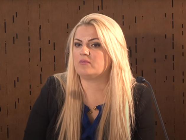 Dragana Stanić, viceguverner Narodne banke Srbije - Biografija