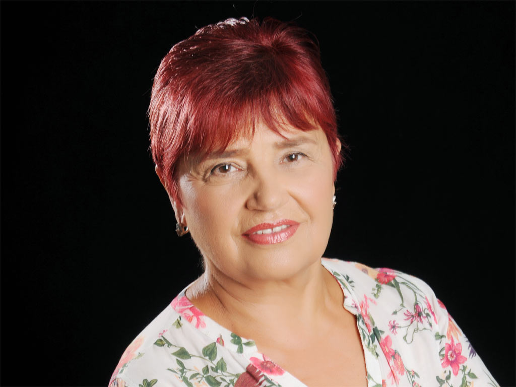 Dragica Vukadinović, vlasnica firme Pile Produkt - Snaga je u porodici