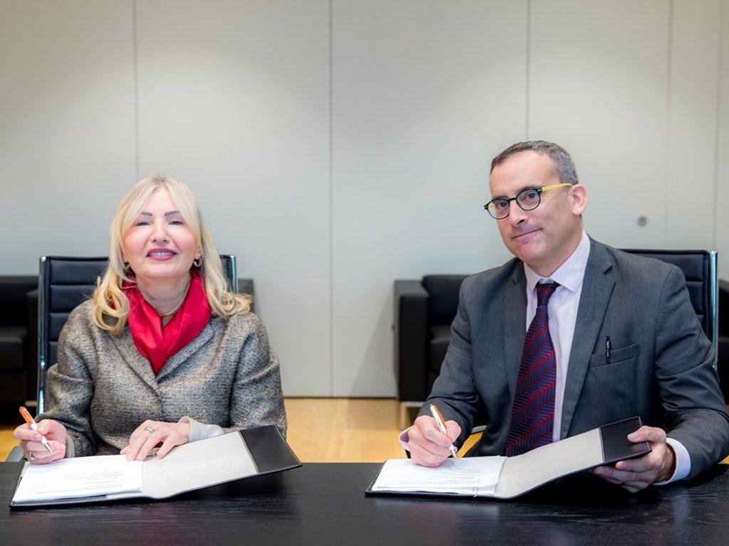 Još 60 mil EUR za podršku građanima i privredi - EBRD i Intesa potpisali ugovore o tri nove kreditne linije
