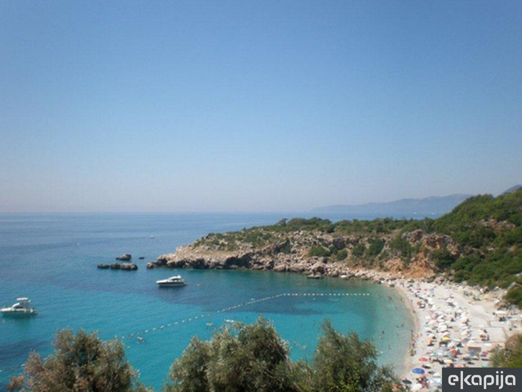 Veliko interesovanje turista za dolazak u Crnu Goru - Otvaranje granica očekuje se u prvoj polovini juna