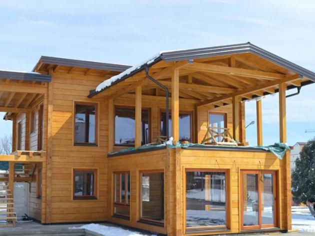 Sokolačka Hamdo grupa započela izgradnju 20 vila za postavljanje na Ilidži - U toku pregovori za gradnju etno sela na Kopaoniku