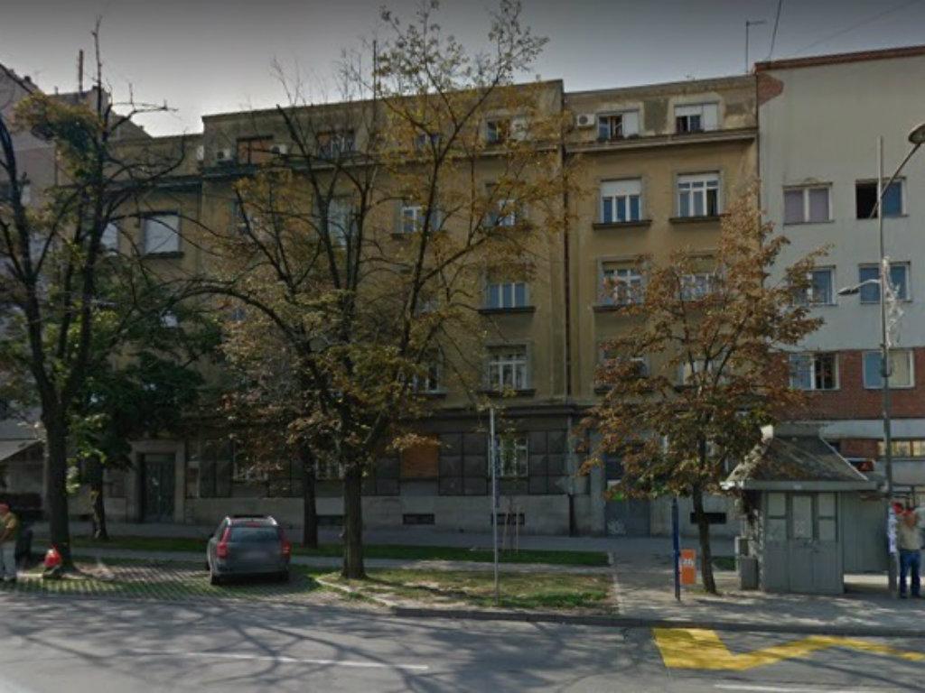 Lekarska komora Srbije novi vlasnik bivšeg sedišta pokrajinskog DS-a u Novom Sadu