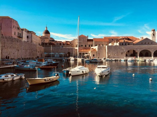 U Dubrovniku otvoren Muzej crvene istorije