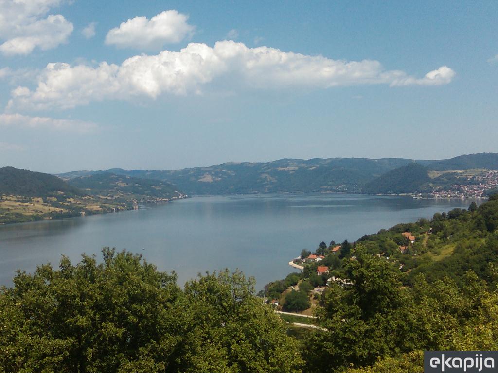 Tender za 18 projekata na priobalju Dunava od Pančeva do Kladova - U planu rekonstrukcija stubova Trajanovog mosta, gradnja pešačke staze na Srebrnom jezeru...