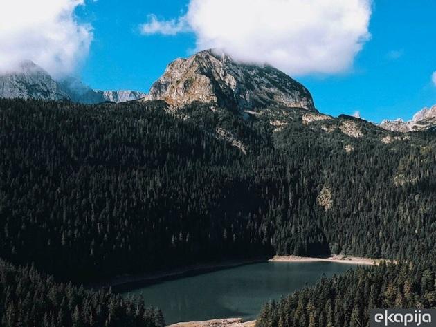 Petodnevna planinska avantura - Highlander Montenegro od 30. juna do 5. jula na Durmitoru