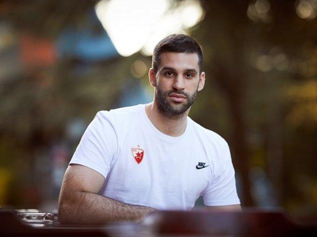 Dušan Alimpijević, trener KK Crvena zvezda - Sve što ste želeli da znate o novoj Zvezdi
