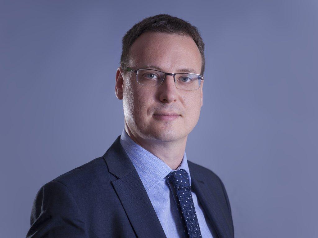 Dušan Basalo, senior partner Atria Group - Promena je jedina konstanta