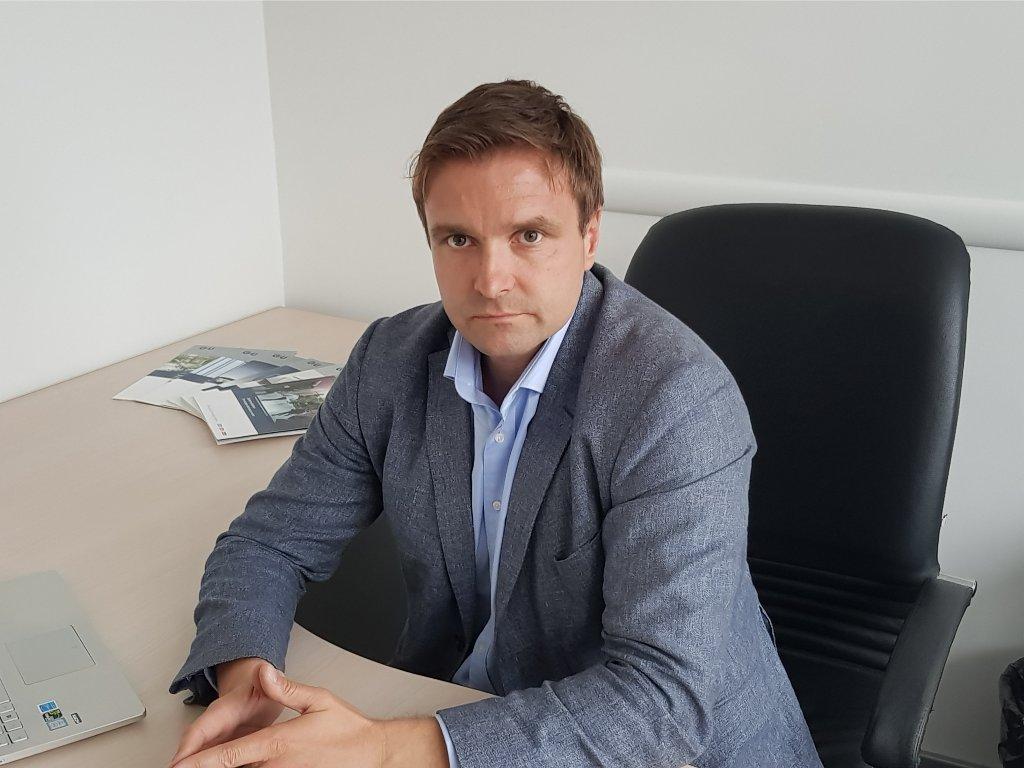 Dušan Kukavica, generalni direktor kompanija GU-BKS i Interfam - Od asistencije pri projektovanju do održavanja objekata