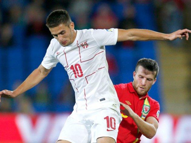 Dušan Tadić, fudbaler - Poslednji srpski dribler