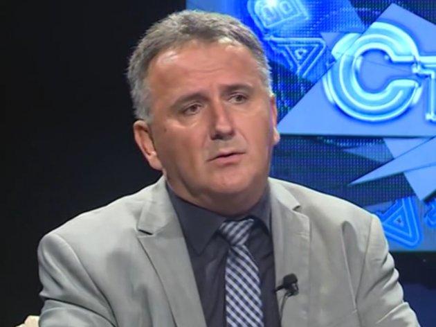 Dušan Topić, direktor Autoputeva RS - Naplatne kućice na autoputu Banjaluka-Gradiška koštaće više od 3,5 mil KM