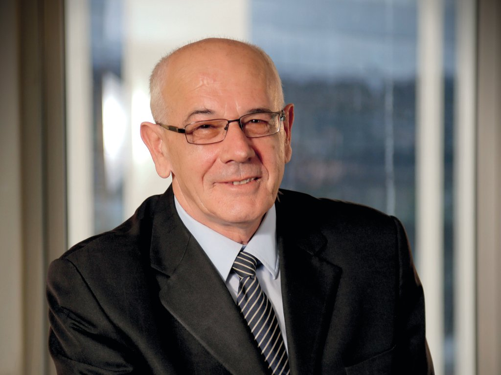 """Dušan Torbica, predsjednik Uprave Elnos grupe - Radimo na prvom """"zelenom"""" projektu u oblasti rudarstva"""