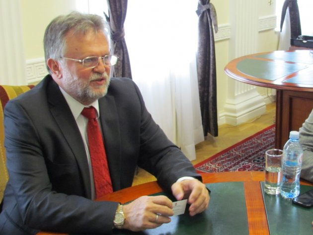Minister Vujovic resigns - Sinisa Mali to be nominated as the new Finance Minister