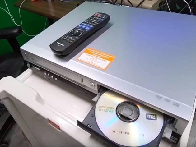 Kraj DVD ere - Poslednjih 13 godina prodaja opala za 86%
