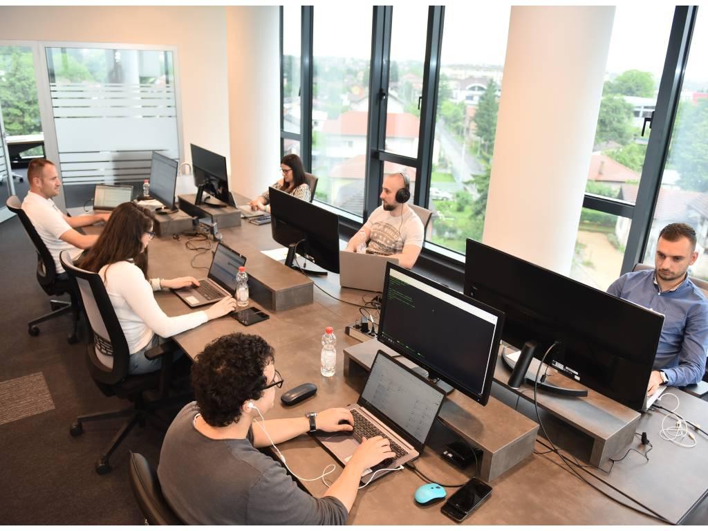 Globalna potražnja za IT stručnjacima - Kako ih zadržati?