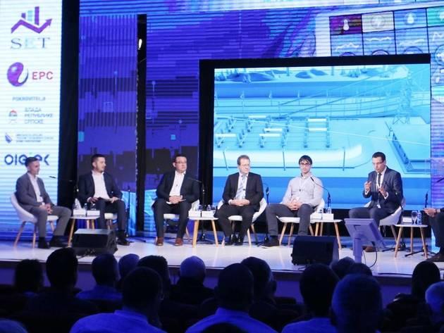 DWELT na samitu energetike u Trebinju predstavio softverska rješenja za sistem elektrosnabdijevanja bez greške