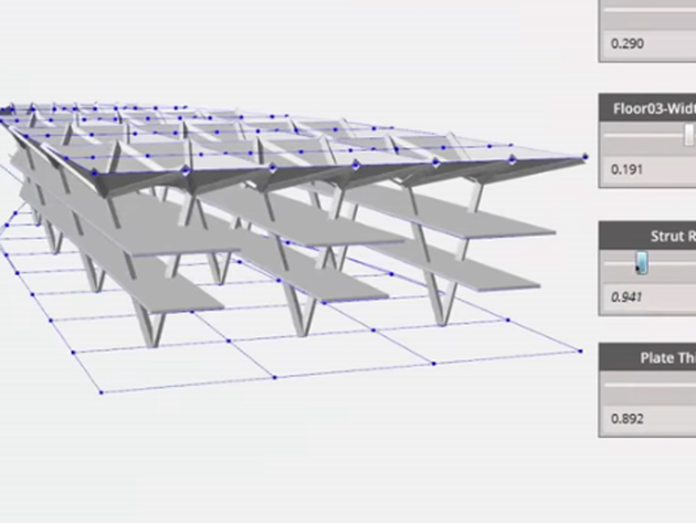Dynamo, Visual Programming Tool Expanding the Power of Revit