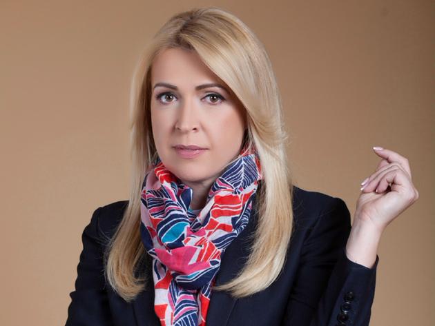 Dželila Čurt, direktorica Nove BH - Već od januara smo najgledanija TV stanica u zemlji