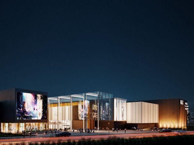 Skoplje postaje regionalna šoping prestonica - Otvara se East Gate Mall, novi centar mode i zabave